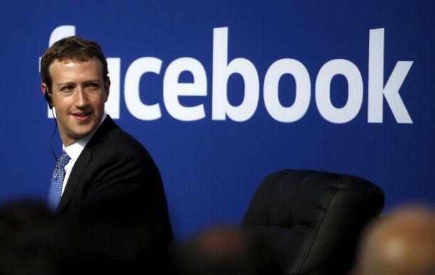 zuckerberg meno facebook