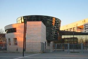 Tribunale di Rimini, telecamera spia nel bagno delle donne - Zeus News