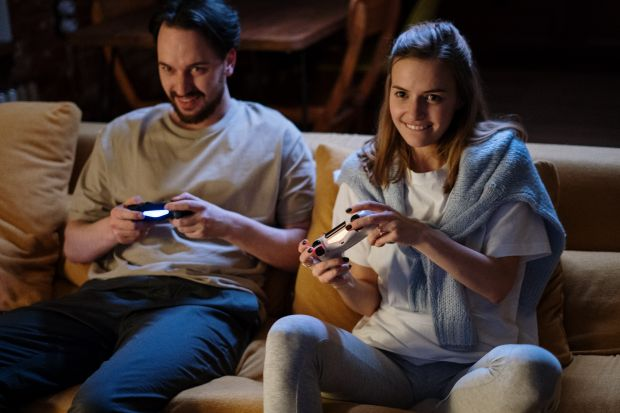 videogiochi benessere oxford