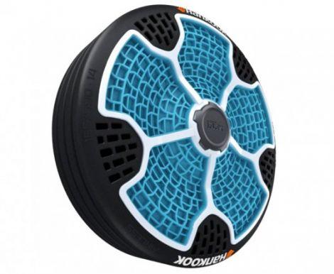 hankook i flex airless car tire