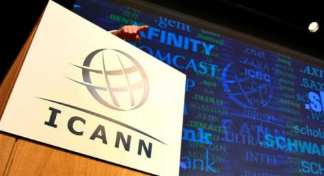ICANN usa dns