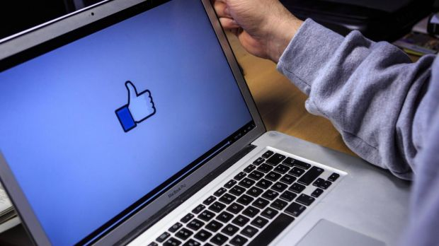 facebook politici