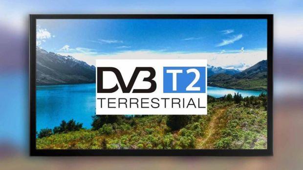 dvb t2 digitale terrestre 2022