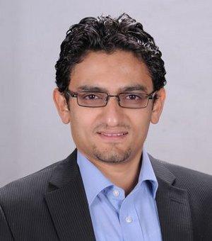 Wael Ghonim dirigente Google Egitto liberato