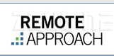 Logo di Remote Approach