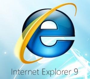 Internet Explorer 9 14 marzo