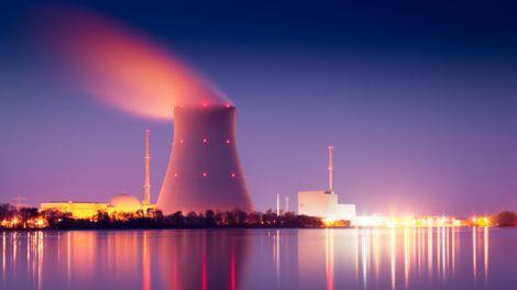 centrale malware elettrica