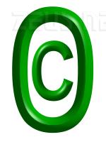 Il logo di copyzero