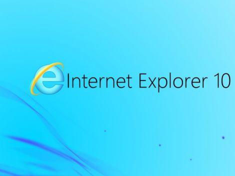 internet explorer 10 do not track