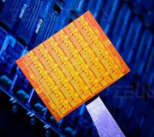 Single-Chip Cloud Computing Intel 48 core