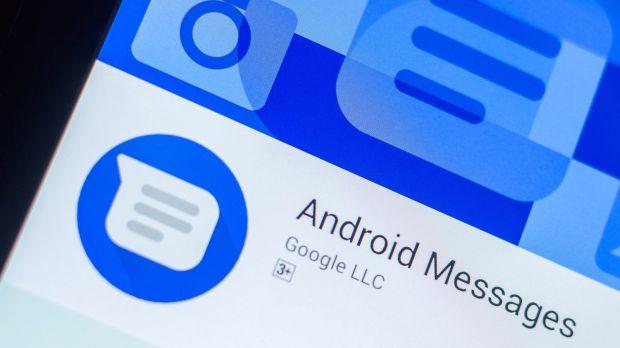 google messaggi mangia sms