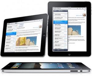 Apple iPad 2 iniziata produzione Wall Street Journ