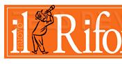 logo del Riformista