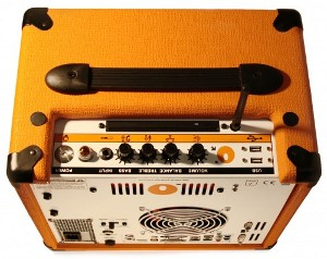 Orange amplificatore PC