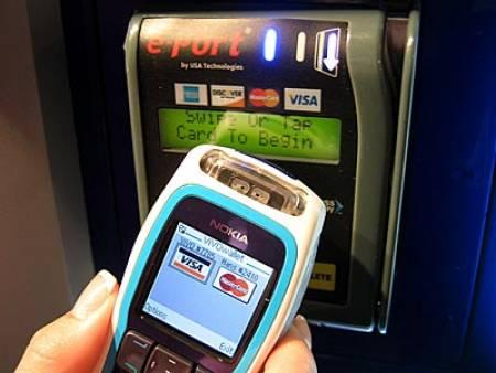 Google NFC Mastercard Citigroup pagamenti