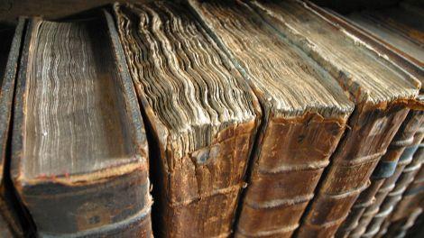 libri antichi terahertz