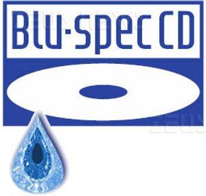 Sony Blu-Spec Cd