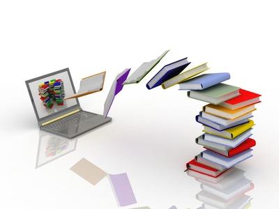 Internet Archive 3 milioni libri
