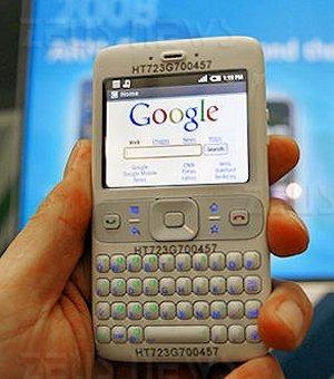 Il primo telefonino con Android si chiamerà Dream