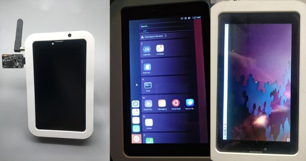 pinephone linux smartphone2