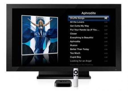 Apple iTV iOS settembre Samsung