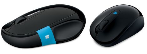 microsoft mouse start