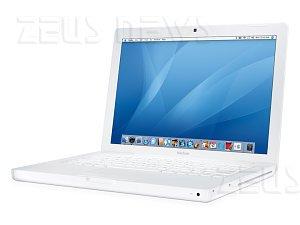 Apple MacBook portatili Brick nVidia chipset