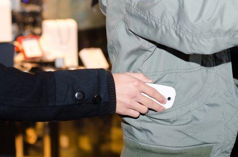 smartphone antifurto 2015