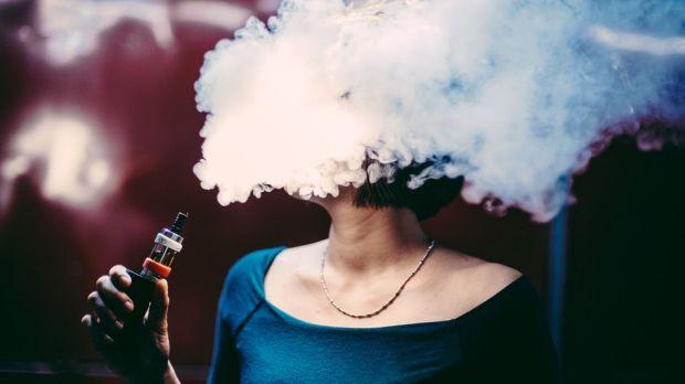 sigarette elettroniche metalli tossici