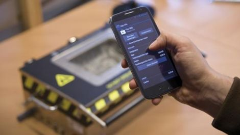 n9500 smartphone malware incorporato