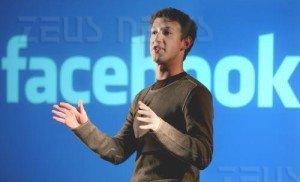 Dst compra 1,96% Facebook 200 milioni 10 miliardi
