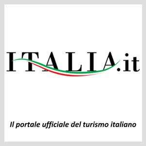 Il logo di italia.it