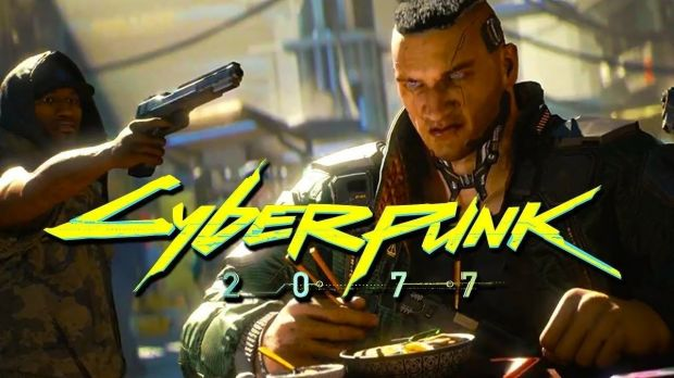 cyberpunk 2077 linux