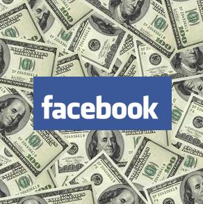 Facebook profitti 2009 800 milioni di dollari