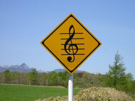 melody road 01