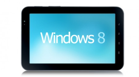 Windows 8 tablet Intel ARM x86