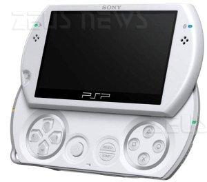 Sony Psp Go hacking FreePlay Hello World!