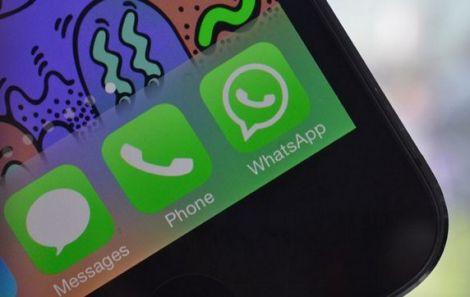 whatsapp messaggi crittografati