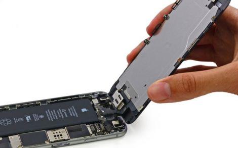 iphone 6 batteria idrogeno intelligent energy