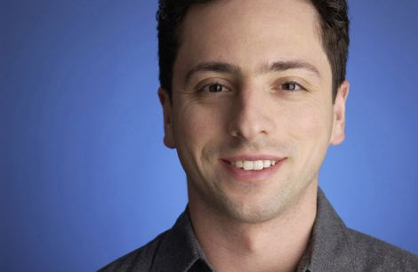 sergey brin retromarcia facebook apple