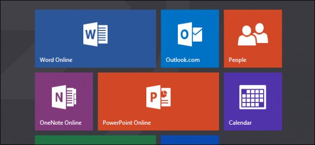 microsoft office online app riavvio pc