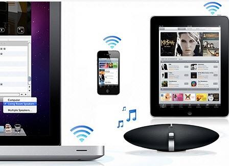 Apple AirPlay pubblicità ingannevole altroconsumo