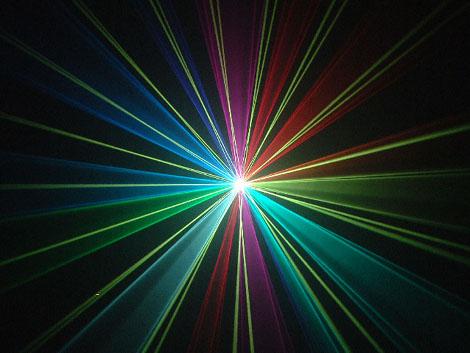 laser carbonio 14