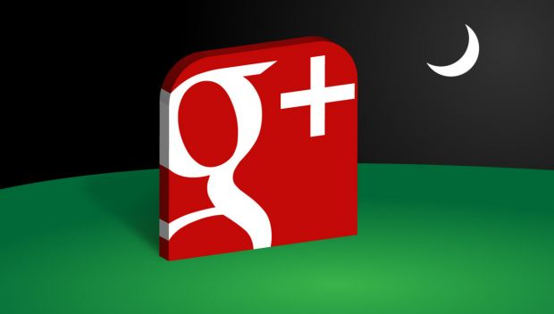 google plus chiusura anticipata