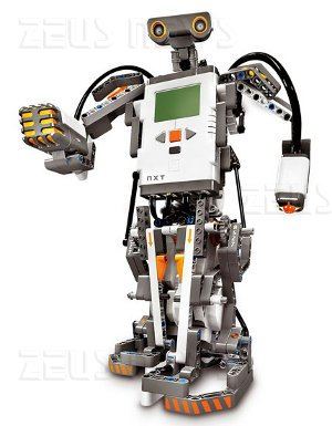 Marco Avidano Programmare Robot con Java