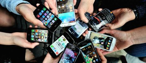 2015 sorpasso smartphone umani