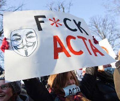 f... ACTA