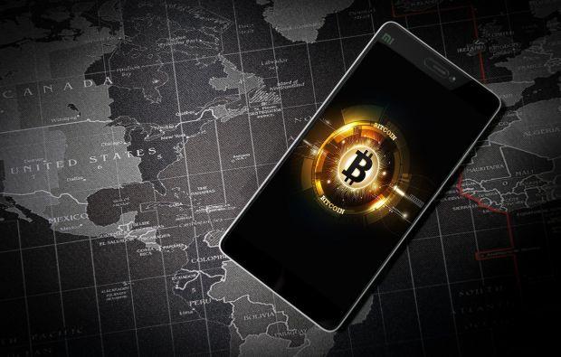 paypal criptovalute bitcoin