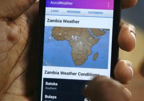 facebook zuckerberg zambia app internet