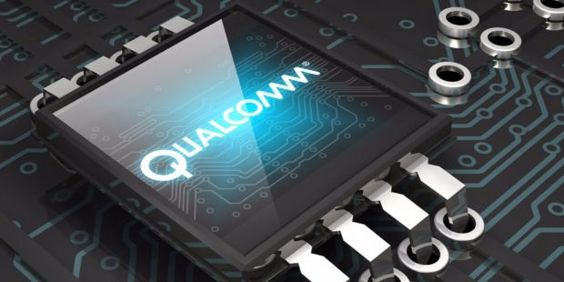 qualcomm contro apple
